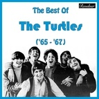 The Turtles альбом The Best Of The Turtles