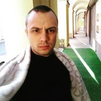 Анкета Евгений Иваненко
