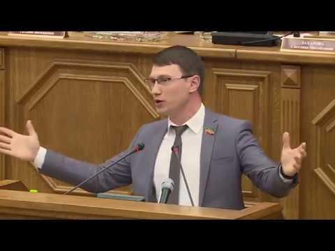 Госсовет РТ, депутат Артём Прокофьев выступает против повышения пенсионного возраста
