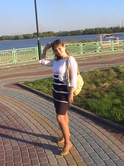 Мария Кондратьева, 8 июля 1991, Липецк, id15566377