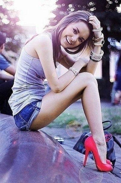 самые красивые девушки контакта | VK: vk.com/club47258758