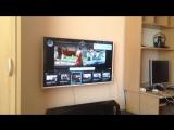Голосовая озвучка в телевизорах Samsung Smart TV