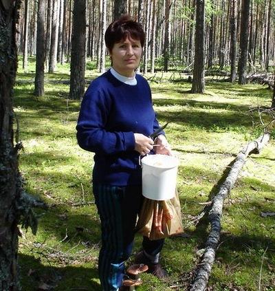 Марина Зайцева, 6 июня 1961, Вышний Волочек, id209395563