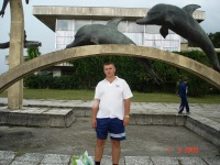 Александр Наливайко, 3 августа , Самара, id81504572