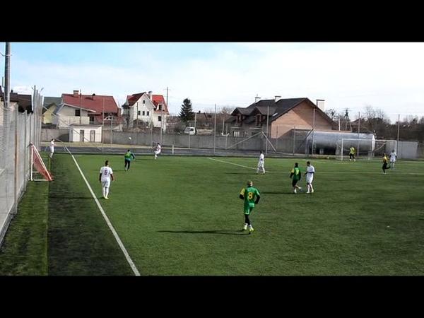 МФК Галичина Дрогобич Волинь U19 Луцьк