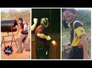 DQ Fails compilation disqualifications in shooting sport