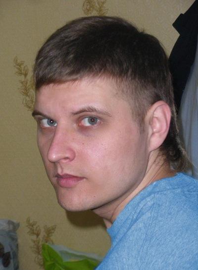 Андрей Денисов, 13 февраля , Барнаул, id159874772