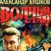 """Александр Бушков """"Волчья стая"""""""