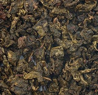 Чай Улун Молочный 0.5кг.  Полуферментированный чай, относящийся к группе...