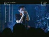 Placebo -  English Summer Rain (live at Man Ray, Paris, France, 23.03.03)