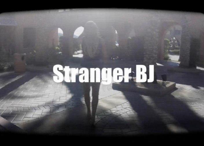 Stranger Suck