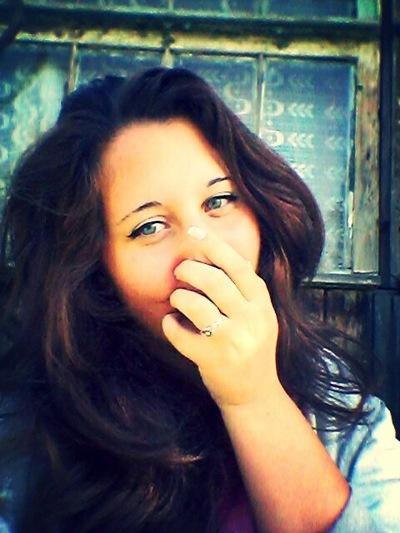 Анастасия Фёдорова, 20 апреля , Санкт-Петербург, id162666849