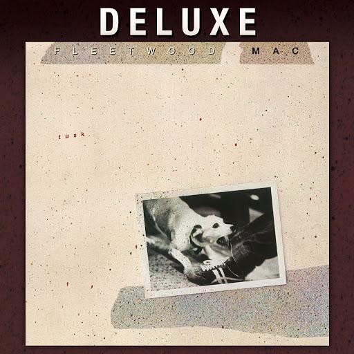 Fleetwood Mac альбом Tusk