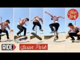 How-To Skateboarding: Half Cab Body Varial with Jason Park !!!