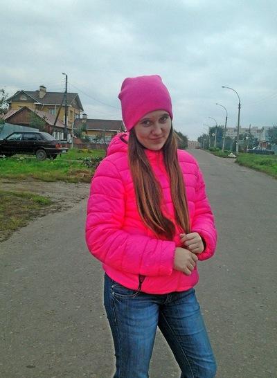Соня Сологубова, 20 января , Тамбов, id152334505