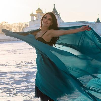 Полина Чочишвили