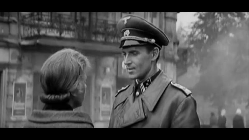 Щит и меч 3 серия СССР Х ф Военный