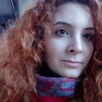 Александра Буренкова