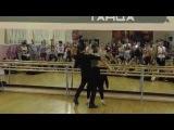 Ruslan, Kamacho & Joanna Zouk Performance 14.12.14