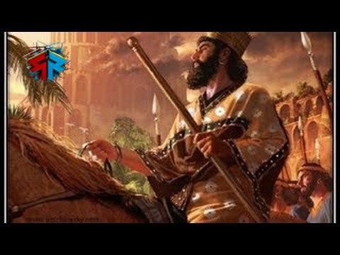 Los REYES de Babilonia Documentales History Channel en español - 2017