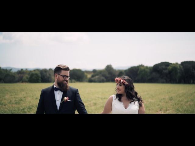 PRINCESA Y HIPSTER SE CASAN · SILVIA Y NACHO · [Wedding]