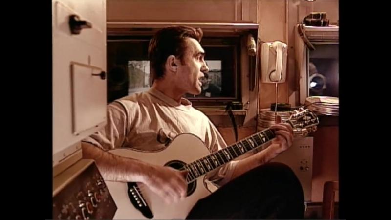 Наутилус Помпилиус - Во время дождя ( HD Video - Качественный звук)