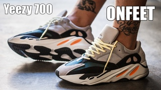 ONFEET Adidas Yeezy 700 OG (B75571) Review | sneakers.by