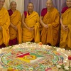 Буддийские храмовые ритуалы