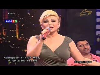 Sevimli Sou - Nazenin - Tacir - Asiq Mubariz - Samir 28.07.2014