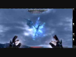 Неведомый блэт баг в Tes 5: Skyrim