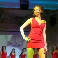 Анна Левендеева фото