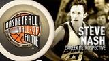 Steve Nash Hall of Fame Career Retrospective