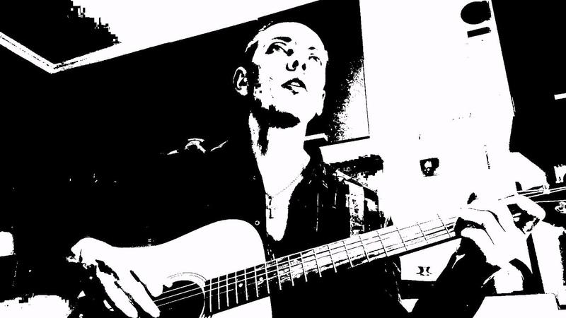 Песни под гитару Бонни и Клайд cover