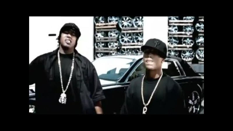 Master P - I Need Dubs Im Alright ft Lil Romeo (Explicit)