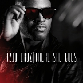 Taio Cruz альбом There She Goes