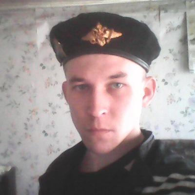 Алексей Дворецкий, 20 июля 1989, Киров, id154059341