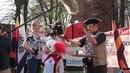 Reichsbürger Sender NDR auf Clown Trip in Wittenburg Wer oder was ist der Staat