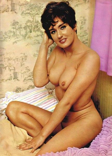 Magazine erotique parade vintage