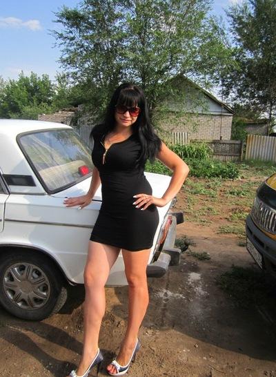 Мария Овсянникова, 18 августа , Волгоград, id214584508