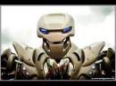 Titan the Robot in Moscow. Бал Роботов Титан шоу