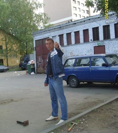 Вадим Miheev, 6 июня 1984, Санкт-Петербург, id8515392
