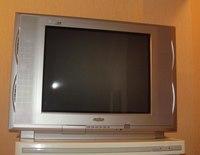 Продам цветной телевизор Sanyo ce21kf8r в Челябинске.