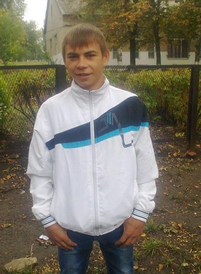 Андрей Нестеров, 29 марта , Шахтерск, id155059461