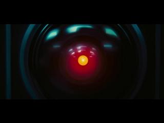2001 год: Космическая одиссея, реж. Стэнли Кубрик (трейлер отреставрированной версии)