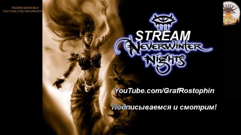 Neverwinter Nights общение голосом) (ставим лайк, делаем репост =) )
