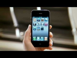 new iPhone 4 commercial - This changes everything. Again. [HD]