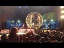 Концерт на пляже в Линьяно Ролик 4