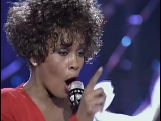 Whitney Houston - All The Man That I Need (Live)