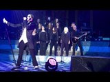 Ghost - Bible ft. Fia Kempe (World premiere live for the first time at Hovet 2017)