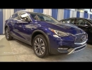 2018 Infiniti QX30 Premium AWD - Exterior And Interior Walkaround